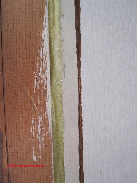 Fix Window Door Air Leaks Air Sealing Eliminates Leaks At Windows Am