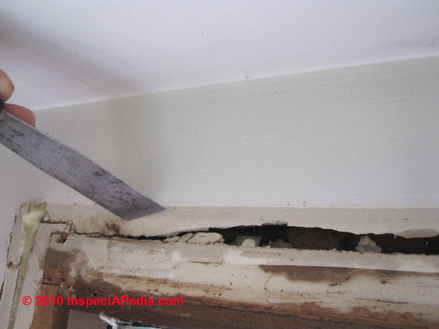 Fix Window & Door Air Leaks - Air Sealing Eliminates Leaks at ...