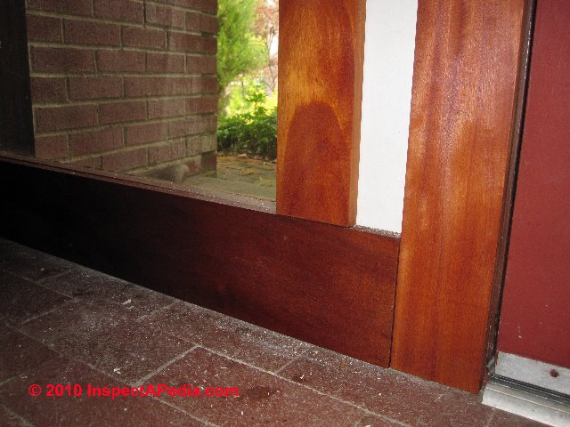 Best Practices Guide To Stains Dyes Finishes For Building Interior Wood Trim Floors