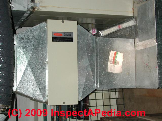 Air Filters Indoor Air Filtering Amp Air Cleaning Methods Guide
