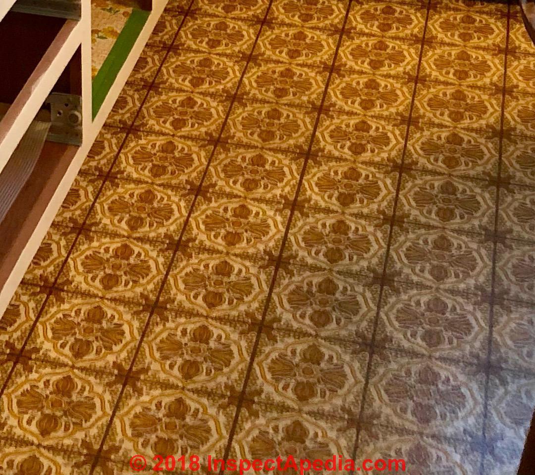 Floor Tiles Amp Sheet Flooring Components Amp History Faqs Q Amp A