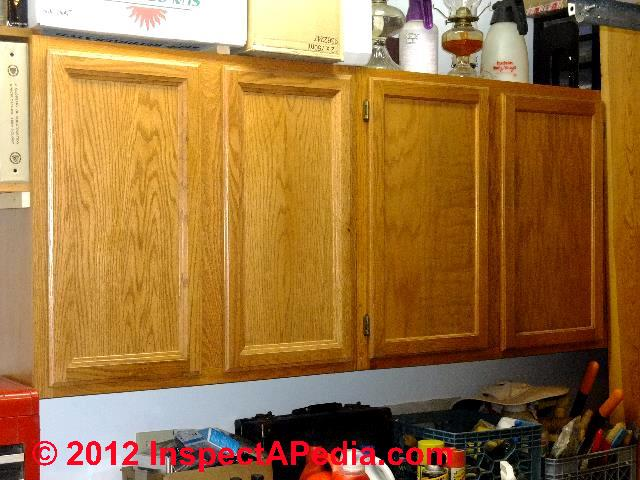 Kitchen Cabinets Quality guide to assessing the quality of kitchen or bathroom cabinets