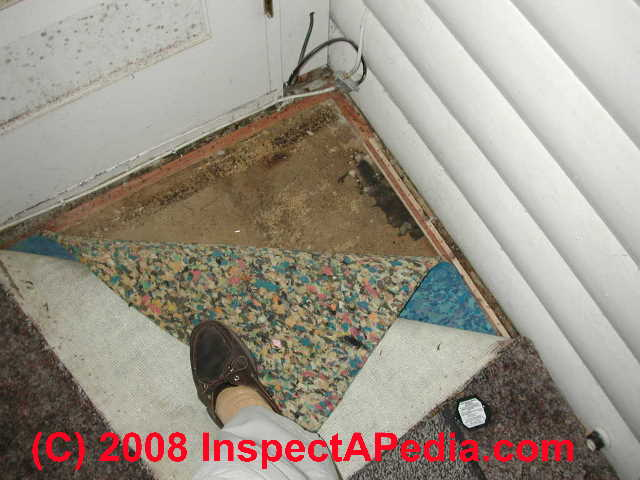 Building Interiors How To Inspect Diagnose Amp Repair All