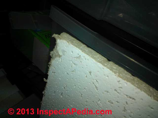 Celotex Ceiling Tile 12x12 Issues And Repairs Branz