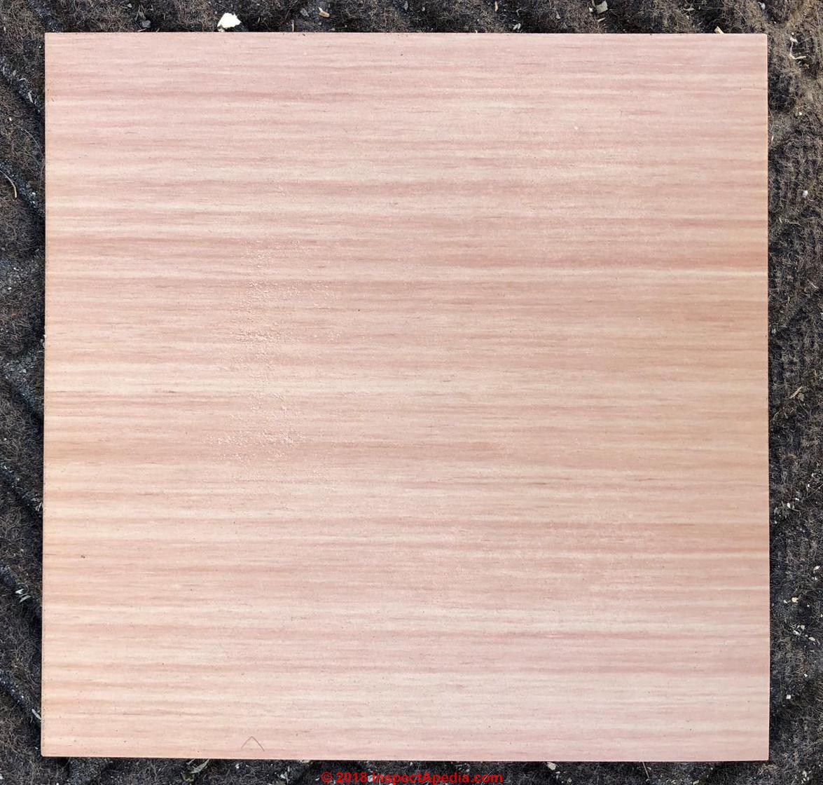 Asbestos Floor Tile ID FAQs - Dominion ceramic tile