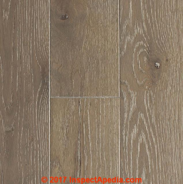 Engineered Wood & Solid Wood Damage Floor Repair Methods
