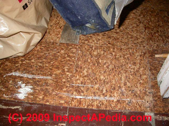 Asbestos Floor Tile Asbestos Tiles Asbestos Containing Floor
