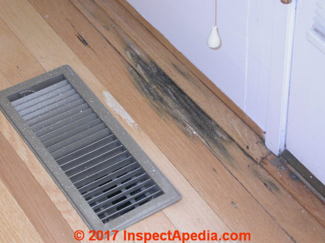 Wood Floor Repair Damaged Board Replacement Procedure