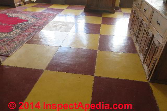 Methods for Coloring or Staining Concrete Concrete surface color ...