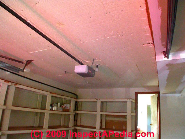 How To Attach Drywall If Joists Stud Is Covered With Foam