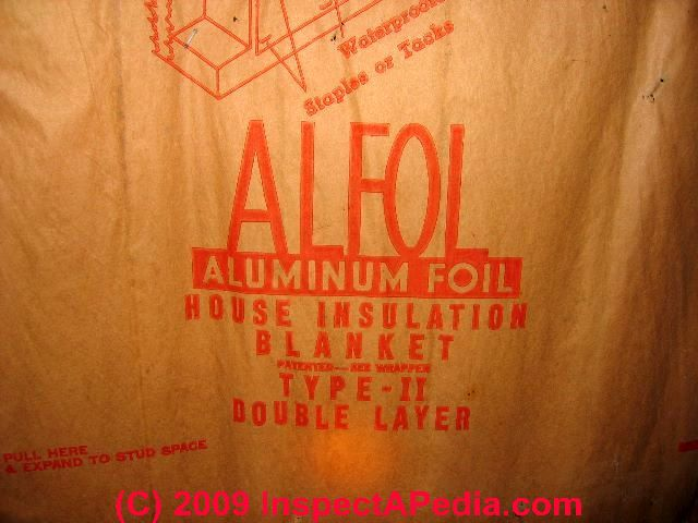 Reflective Insulation Properties Uses Technical Data