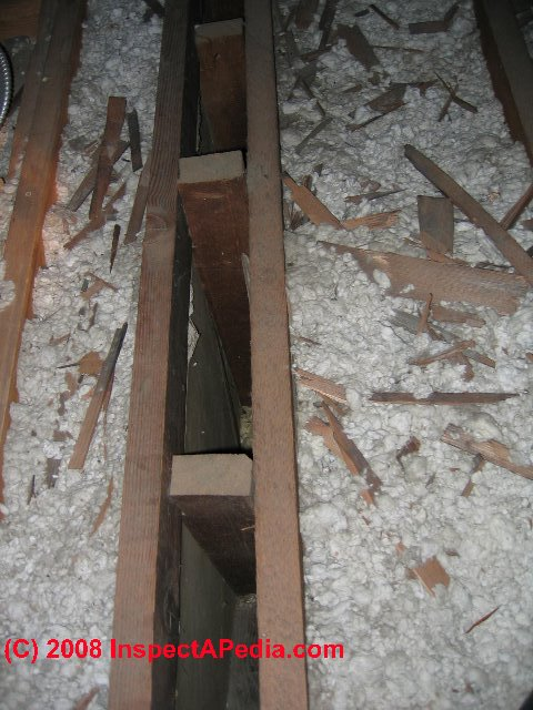 Auto forward to correct web page at for Rock wall insulation