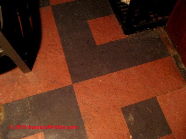 Sears U0026 Roebuck Vinyl Asbestos Floor Tiles