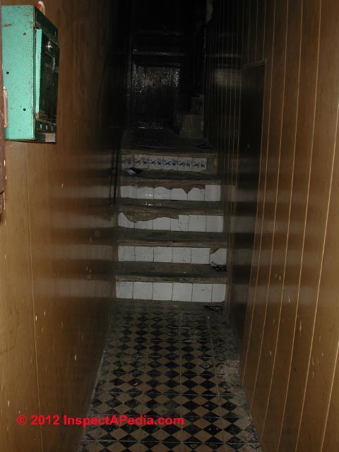 Do Ceramic Tiles Grouts Or Mastics Contain Asbestos