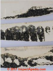 Asbestos Containing Floor Tile Adhesive Mastic Or Roofing