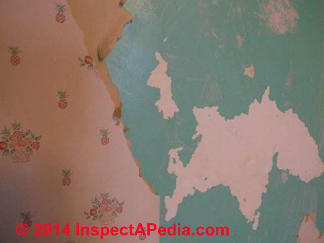 lead paint on wall how to submit photos to identify floor tiles sheet flooring that