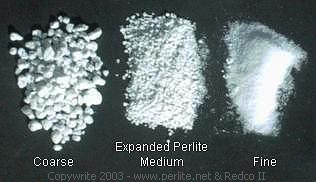Perlite Insulation How Identify Use Purchase