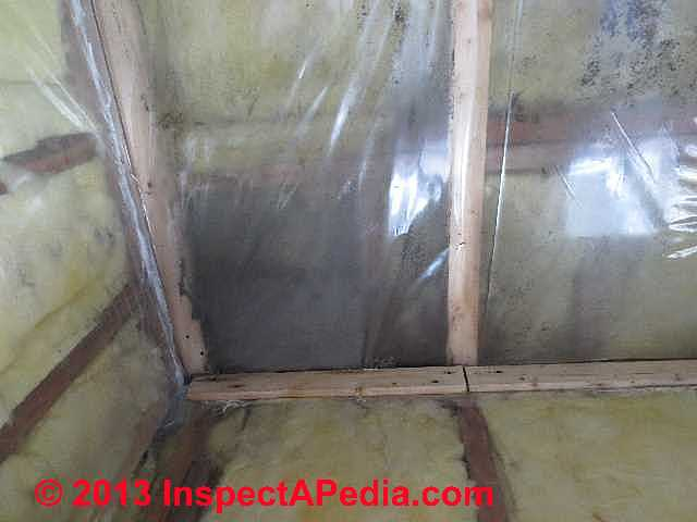 Mold On Drywall Mold On Sheetrock How To Find And Test