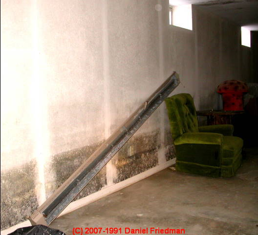 Basement Moisture New Construction: Mold Prevention: Avoiding Mold Problems In Buildings By Using Mold-resistant Construction