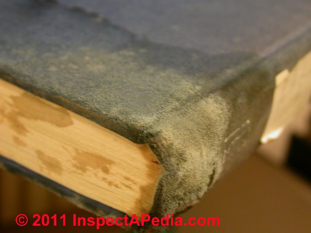 Removing Foxing Stains On Books Papers Photographs