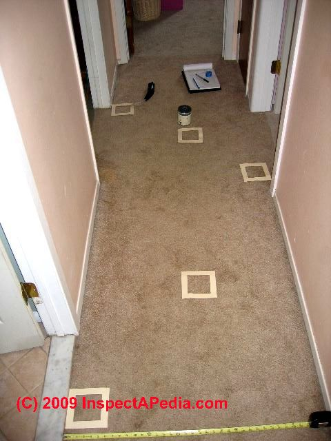 Are Mold Tests Provided As Part Of A Home Inspection Valuable Service Or Fraud