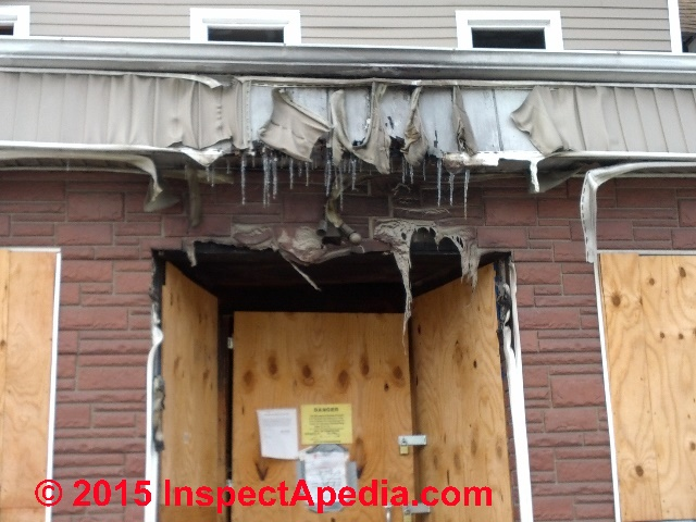 Building Fire & Smoke Odor Removal Find & Remove Persistent Sources