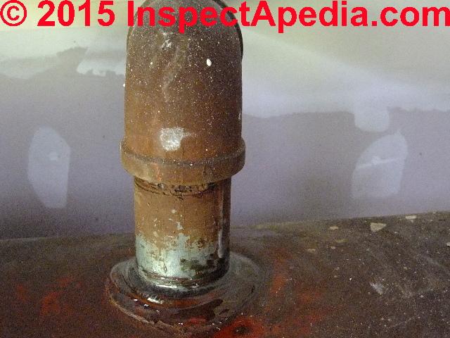 Leaky Oil Tank Fill Or Vent Piping Leak Diagnosis Amp Repair