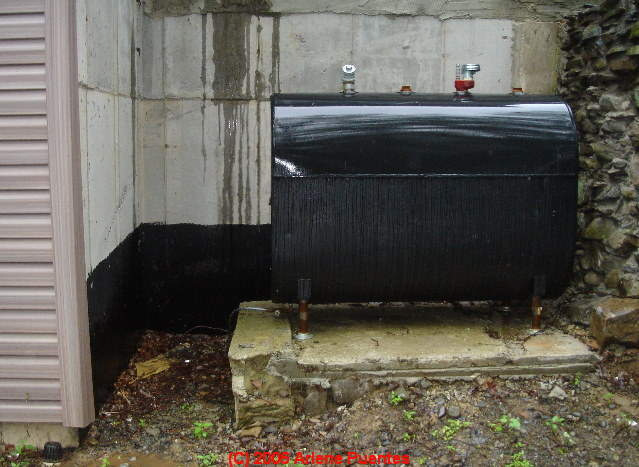 Image Result For Home Heating Oil Tanks For Sale