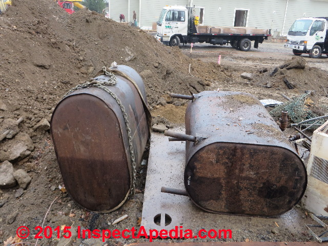 Maximize The Life Of An Oil Storage Tank How To