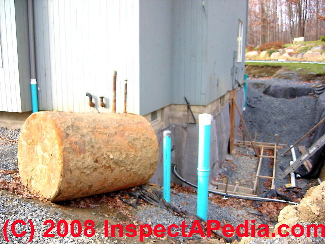 Heating Oil Spill Cleanup Remediation Amp Prevention Guide