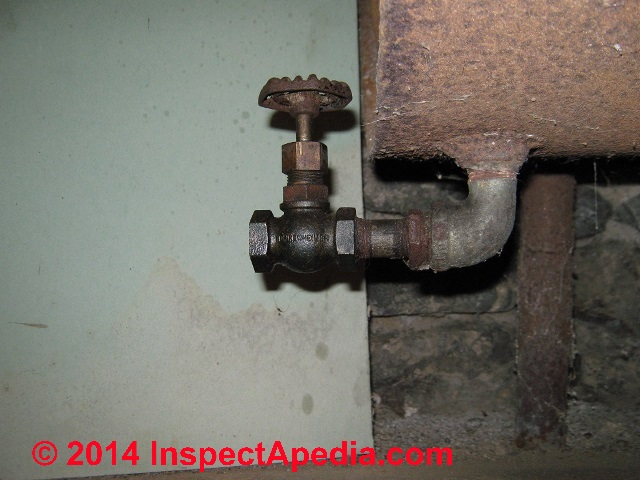 Steam Cleaning To Fix Oil Tank Or Piping Sludge Contamination