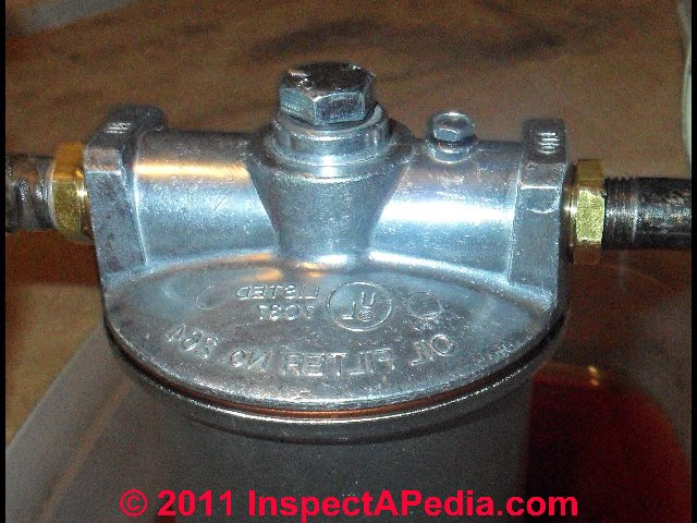 how to clean a new spectra oil pan before installation