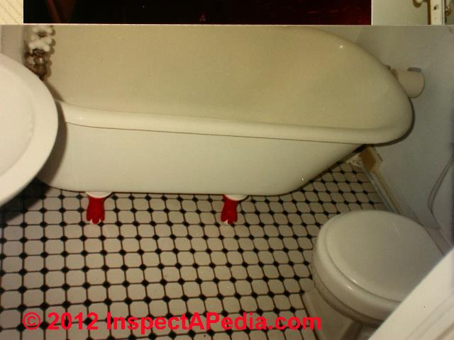 Acrylic vs cast iron tub top image of cast iron tub Cast iron tubs vs acrylic