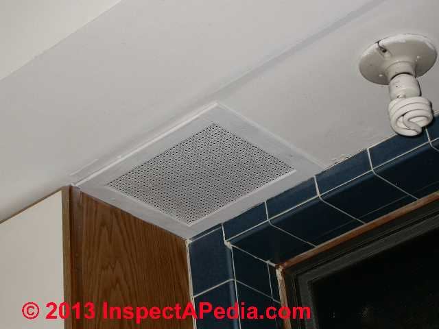 How & Where to add heat to protect against pipe freezing