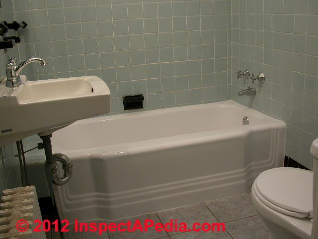 Bathtubs Amp Showers Choices And Pros Cons Of Types Of Bath
