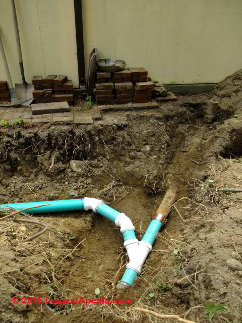 hook up septic tank house What is an average cost for septic to sewer hook up on a  current septic tank and leach field and running direct to a new public sewer if this is an old house,.