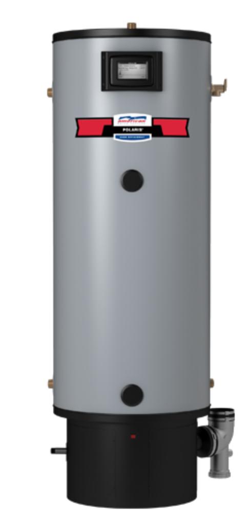 whirlpool water heater date