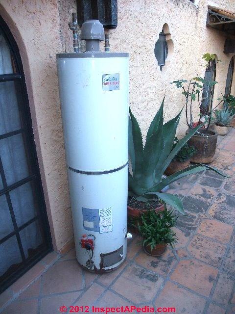 Instant Tankless Water Heater Installation Procedure
