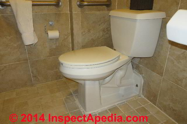 Encyclopedia Of Toilets Identify The Kind Amp Brand Of