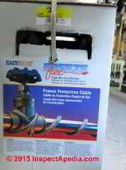 Faqs On Heat Tapes Or Insulation To Prevent Frozen Pipes