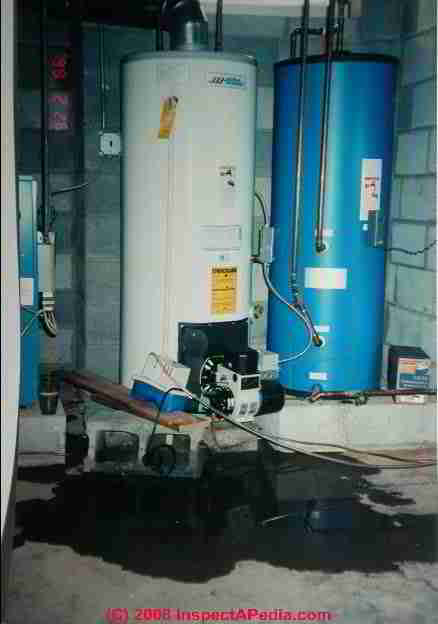 Hot Water Heater Repair: When to Call a Professional