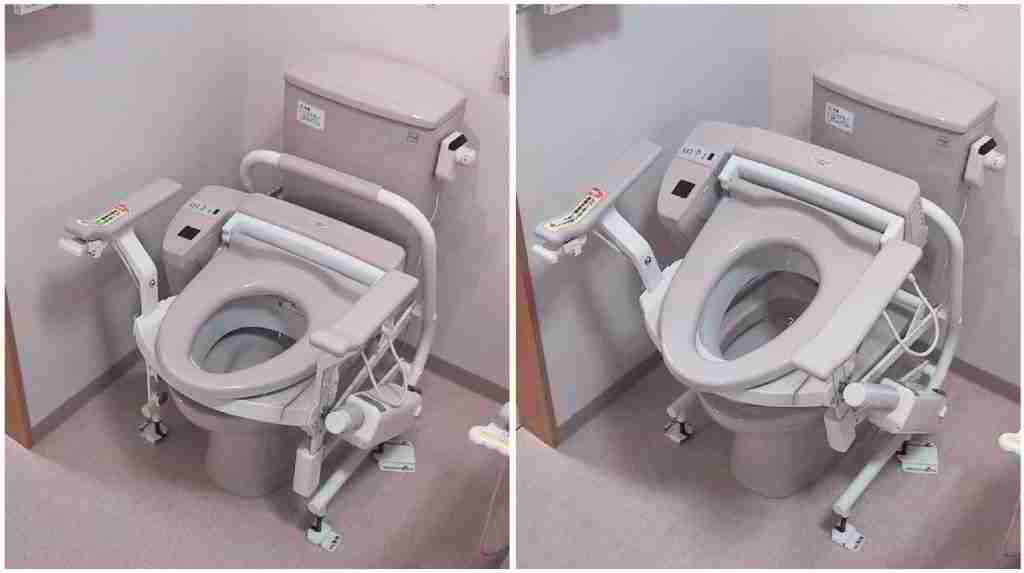 Guide to Modern Toilet Types, brands, toilet features, & toilet ...