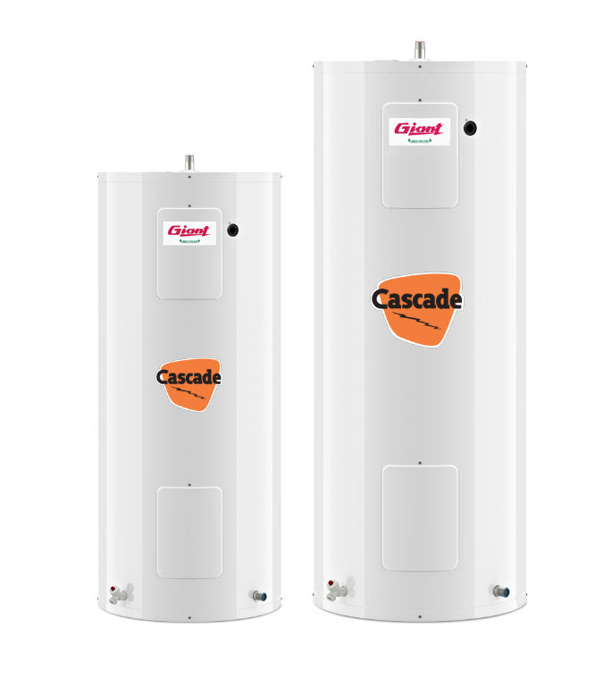 Giant Cascade Water Heater Age / Manuals Giant Water Heaters & ManualsInspectAPedia.com
