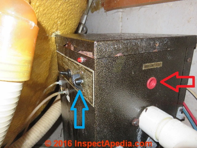 Hot Tub, Spa, Whirlpool Bath Inspection Checklist