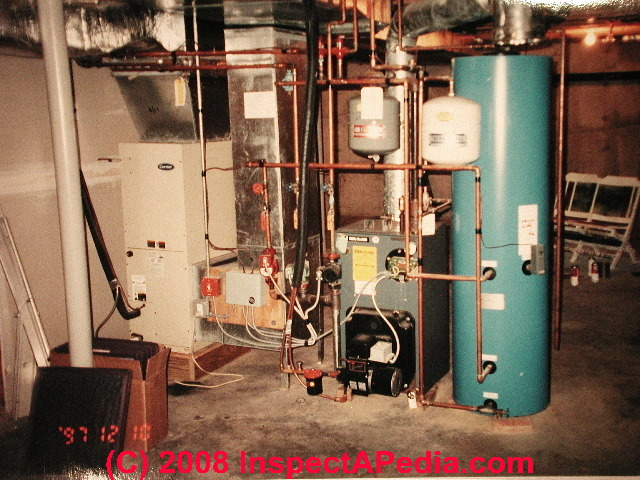 Tankless Coil Hot Water Conversion: how to get more hot water ...