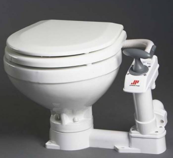 Marine Toilets Toilet Head Facilities On Boats History