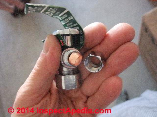 Fix Leaky Pipes in Buildings Emergency & other repair methods to ...