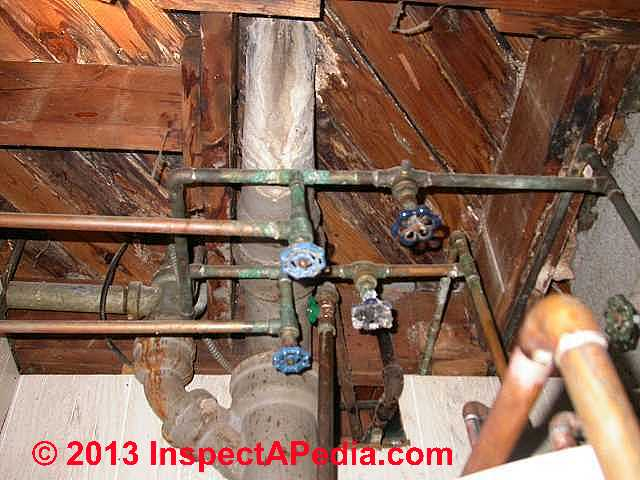 Copper vs plastic pipes in buildings which is better for Plastic plumbing vs copper