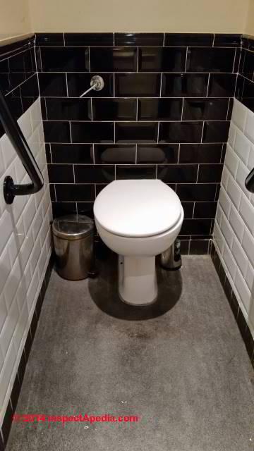 Flushometer ValveToilets & Urinals, Waterless Urinals
