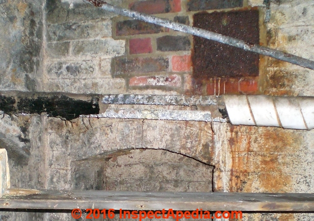 Plumbing age water heater age plumbing fixture age how for Water main pipe material